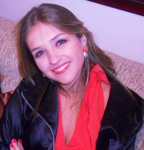 Ana Luiza Guadalupe