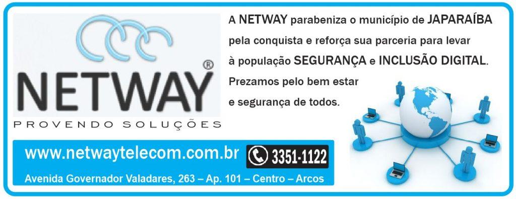1053-Netway Telecomunicações