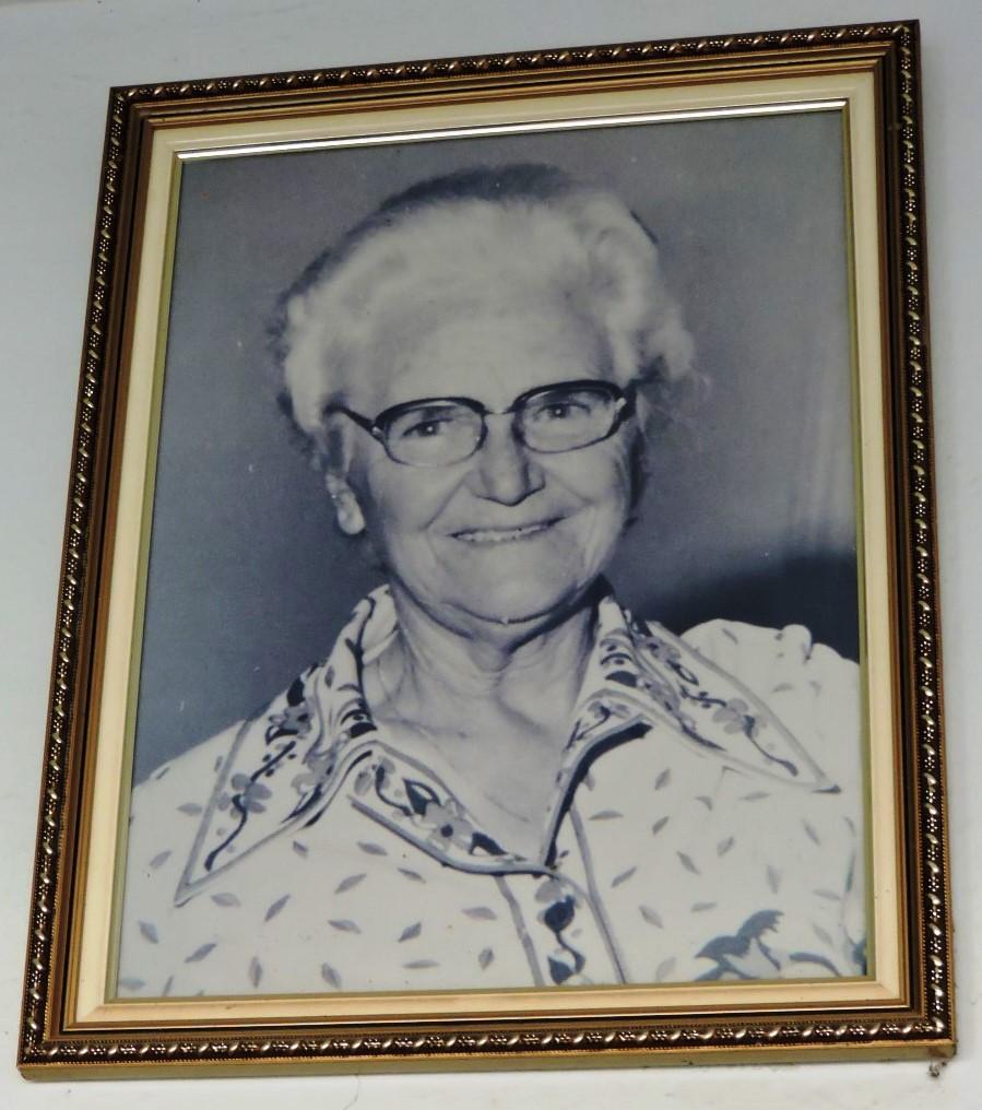 Irmã Maria Tereza Wnters