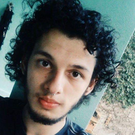 Jovem de 17 anos vítima do trânsito em LP. Foto: Facebook