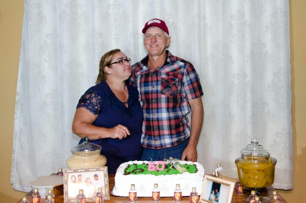 Aniversário do Leléu em Japaraíba (1)