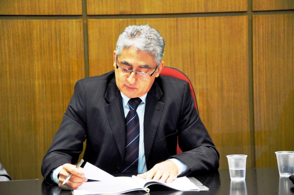 Dr Islon: O exercício do mandato não é a razão para vaidades e arrogâncias