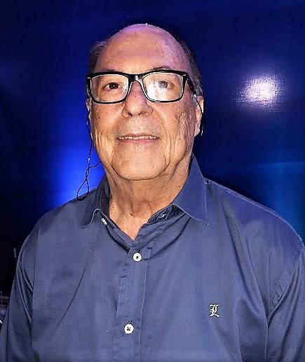 José Rezende, diretor do Sicoob Lagoacred