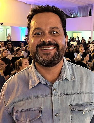 Ricardo Penido, gerente da Eletrozema