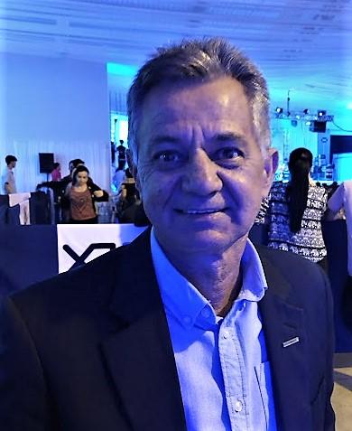 Valdir Andrade, vice-presidente da ACE-CDL