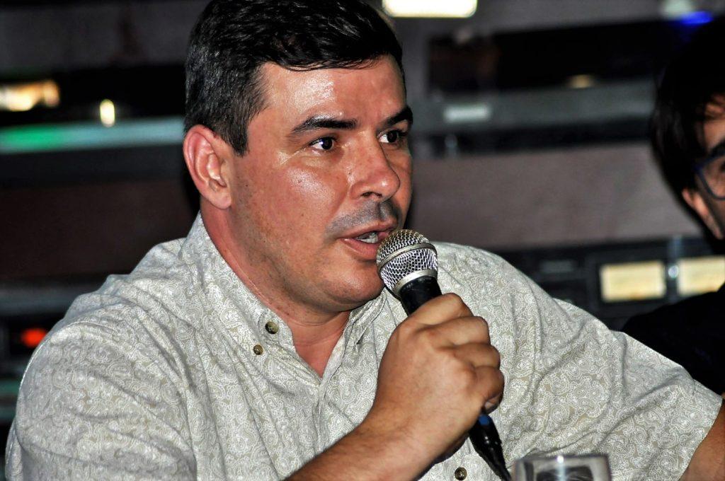 Pablo Ribeiro, da Lucs, empresa que organiza a Expolagoa 2018